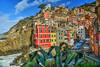 Riomaggiore (giannipiras555) Tags: mare colori liguria