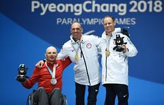 Paralympic_Medal_plaza_16 (KOREA.NET - Official page of the Republic of Korea) Tags: pyeongchang 2018pyeongchangwinterparalympic olympicplaza medal medalist medalplaza 평창 평창올림픽플라자 패럴림픽 2018평창동계패럴림픽 메달플라자 금메달 메달리스트 medalceremony