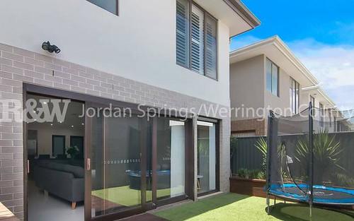 39 Lakeside Parade, Jordan Springs NSW