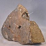 Three Herkimer Diamonds thumbnail
