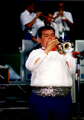 1995_8 (kidsfromwisconsin) Tags: kfw kidsfromwisconsin kids trumpet