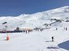 Avalanche au dessus le TSDB Mt e la Chambre (-Skifan-) Tags: avalanche lesmenuires tsdbmtdelachambre skifan 3vallées les3vallées