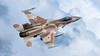 Lockheed Martin F-16C Barak (Angle-of-Attack) Tags: 2018 andravida greece iniochos aircraft airplane aviation exercise international jet lockheed martin f16c30cf barak iaf israeli af no 117 thefirstjet squadron sq ramatdavid 317