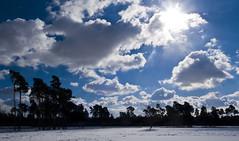 Snow sky (sam.naylor) Tags: ricoh grd digital compact colour bright sun sunlight colourful color vibrant vibrance sky landscape