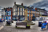 Knaresborough 22 March 2018 00063.jpg (JamesPDeans.co.uk) Tags: retail forthemanwhohaseverything england gb printsforsale roads objects yorkshire hdr street towncentre unitedkingdom commerce landscape seats britain shops knaresborough wwwjamespdeanscouk camera jamespdeansphotography greatbritain landscapeforwalls europe uk digitaldownloadsforlicence