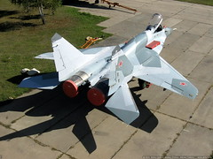 "MiG-29SMT Fulcrum 4 • <a style=""font-size:0.8em;"" href=""http://www.flickr.com/photos/81723459@N04/26131225597/"" target=""_blank"">View on Flickr</a>"