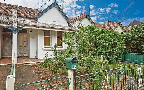 85 Smith St, Summer Hill NSW 2287