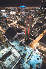 You know where to find us (Frédéric T. Leblanc) Tags: mtl montrel montréal quebec canada moment capture create street streets urban urbex explore exploration cinema cinematic people teen teenager amateur fun crane roof rooftop rooftopping climbing canon 5d mk3 mark3 mkiii markiii