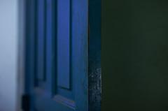 (Benaami) Tags: nikon nikond610 nikkor nikon50mm14 d610 50mm 50mm14 50mm14afd door blue indoor green nikon50mmf14afd nikkor50mm14 nikkor50mm14afd nikkor50mmf14 nikkor50mmf14afd