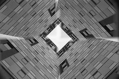 (von8itchfisk) Tags: geometric architecture multipleexposure fomapan film filmisnotdead 35mm ishootfilm selfdeveloped analog analogphotography norwich norfolk eastanglia