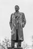 Monument to Maxim Gorky, the writer, Rostov-on-Don, Russia (pihto_the_ded) Tags: памятник ростовнадону россия maximgorky максимгорький rostovondon russia monument