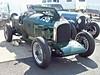 135 Bentley 3lt - 4.5 ltr Special (1929) (robertknight16) Tags: bentley british 1920s racecar racing vscc 345ltr silverstone morley