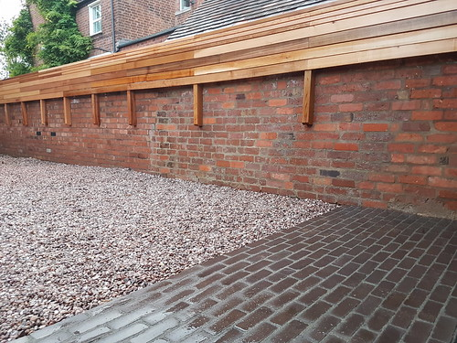Garden Design and Landscaping Altrincham Image 10