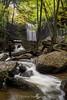 Cucumber Falls 1975 (James.Baron) Tags: ohiopyle pennsylvania unitedstates cucumberfalls westernpa autumn nature pa longexposure dfa28105 pentax pentaxk1