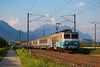 En Voyage sur le Sillon Alpin (Maxime Espinoza) Tags: train sncf ter bb 22200 22314 en voyage corail sillon alpin sud couché de soleil