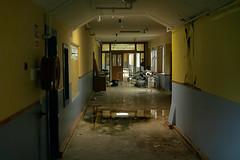 15/52Weeks At 55mm (Lyndon (NZ)) Tags: week152018 52weeksin2018 weekstartingmondayapril092018 1552 hospital indoors abandoned sony ilce7m2 urban masterton wairarapa newzealand nz
