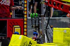 IMG_7769 (holytrinityrobotics) Tags: oakville omgrobots light event coverage robot robotics hersheyscentre gold mechanical electrical pneumatics onchampsfrc first firstcanada frc ontario tronic titans