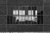 the silhouette (moltofredo) Tags: bw black white sw schwarz weiss noireblanc monochrome street streetlife streetphotography silhouette human urban perspektive perspective