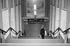 14.4.2018 Bahnhof S-Bahn Lichterfelde Ost (rieblinga) Tags: berlin lichterfelde ost bahnhof treppe analog kodak tmax 3200 bei 1600asa adox rodinal 150 16min