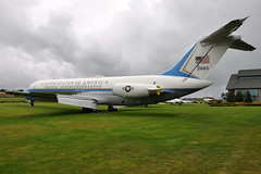 McDonnell Douglas VC-9C (DC-9-32) Skytrain II - N683AL (ex- USAF 73-1683) - Evergreen Aviation and Space Museum - McMinnville, Oregon - June 2, 2015 634 RT CRP (TVL1970) Tags: nikon nikond90 d90 nikongp1 gp1 geotagged nikkor18105mmvr 18105mmvr oregon mcminnville mcminnvilleoregon mcminnvilleor evergreenaviationspacemuseum evergreenaviationandspacemuseum evergreenairmuseum evergreenmuseum aviation aircraft airplane airlines airliners militaryaviation n683al unitedstatesdepartmentofstate usdepartmentofstate usdos unitedstatesstatedepartment statedepartment usaf731683 af731683 731683 unitedstatesairforce usairforce usaf mcdonnelldouglas douglasaircraft douglasaircraftcompany douglasdc9 dc9 douglasdc932 dc932 mcdonnelldouglasdc9 mcdonnelldouglasdc932 douglasc9skytrainii douglasc9 c9skytrainii douglasskytrainii c9 skytrainii mcdonnelldouglasc9skytrainii mcdonnelldouglasc9 douglasc9cskytrainii douglasc9c c9cskytrainii c9c mcdonnelldouglasc9cskytrainii mcdonnelldouglasc9c douglasvc9cskytrainii douglasvc9c vc9cskytrainii vc9c mcdonnelldouglasvc9cskytrainii mcdonnelldouglasvc9c prattwhitney pwjt8d prattwhitneyjt8d pw jt8d jt8d9 jt8d9hk3 hushkit