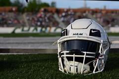 Football Spring Game, 4/21, Chris Crews, DSC_3080 (Niner Times) Tags: 49ers cusa charlotte d1 fbs football ncaa unc uncc ninermedia