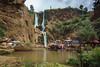 Ouzoud falls - Marocco (M-Gianca) Tags: falls cascate marocco africa sony tokina