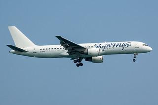 SX-BTH - Sky Wings - Boeing 757-29J