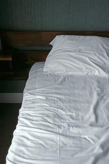 Chambre d'hôtel / Hotel room