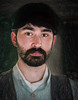 Joshua (Hugh Stanton) Tags: cap peaky blinders beard victorian
