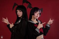 インプ (dobrolis) Tags: インプ imp cosplay