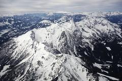 Ennstaler Alpen (Styria) (stecker.rene) Tags: alpen alps ennstaleralpen ennstaler ennstal pyhrn nördliche kalkalpen pleschberg mittagskogel hexenturm gesäuse weng admont schafkogel bossruck kreuzmauer groser pyhrgas grimming aigen styria steiermark austria österreich summit snow winter 2018 flight vfr flying aerialview luftbild luftaufnahme from above katana dv20 high altitude gebirgsfliegen mountains sony dscrx100 landscape landschaft nature rx100