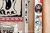 Roma. Trastevere. Poster-sticker art by 5toker, C_ska, Dead_by_it, HansHellGretel, and?... (R come Rit@) Tags: italia italy roma rome ritarestifo photography streetphotography urbanexploration exploration urbex streetart arte art arteurbana streetartphotography urbanart urban wall walls wallart graffiti graff graffitiart muro muri artwork streetartroma streetartrome romestreetart romastreetart graffitiroma graffitirome romegraffiti romeurbanart urbanartroma streetartitaly italystreetart contemporaryart artecontemporanea artedistrada underground trastevere rionetrastevere sticker stickers stickerart stickerbomb stickervandal slapart label labels adesivi slaps signscommunication deadbyit 5toker cska hanshellgretel