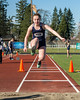 IMG_8954 (Aaron A Baker) Tags: track pole vault hurtle 100 meter race jump start gun run triple double long woman men girls boys