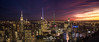 07122017-DSCF5711-Pano copia-2 (Mari Luz G.) Tags: amarilla nyc topoftherock sunset atardecer fujifilm xt2 nueva york