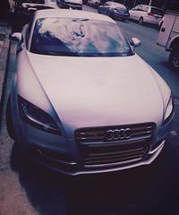 Audi (andieharsany) Tags: audi car california losgatos