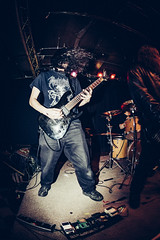Legions Descend 7 (jarunsky) Tags: legionsdescend boston massachusetts blackdeath metal band performance greatscott