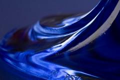 The blues (Astrid Sanders) Tags: theblues macromondays