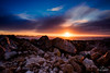 Sunset in Far de Cavalleria (Jordi Corbilla Photography) Tags: cavalleria nikon menorca