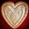 un grand coeur (Bim Bom) Tags: massepain marzipan heart