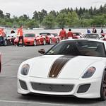 Ferrari 599 GTO thumbnail