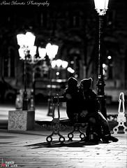 At the beginning was the kiss (remi ITZ) Tags: kiss love baiser amour lovers amoureux paris parismylove parismonamour notre dame