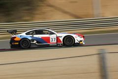Andrew Watson & Lukas Moraes (livadev) Tags: blancpain series auto sport motor autosport motorsport racing gt gt3 zolder bmw m6 andrew watson lukas moraes