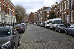 Falkner Street (TERRY KEARNEY) Tags: architecture georgianarchitecture buildingsarchitecture cars cobbledstreet houses house trees buildings buildingstructure canoneos1dmarkiv daylight day explore europe england kearney skyline landscape liverpool merseyside oneterry outdoor people streets street road falknerstreetliverpool terrykearney transport urban unesco 2018 car building tree vehicle sky