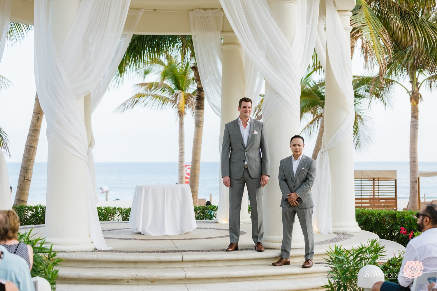 Lai & Jesse - Mexico Wedding - HL - SD-0116