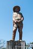 General Sandino (10b travelling / Carsten ten Brink) Tags: carstentenbrink 10btravelling 2018 americas centralamerica earthwatch iptcbasic latinamerica latinoamerica masaya nica nicaragua nicaraguan niquinohomo pueblosblancos sandinista sandino central centroamerica cmtb monument plaza square statue tenbrink