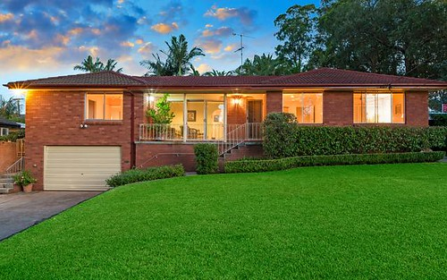 8 Davis Avenue, Baulkham Hills NSW