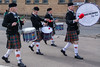 The West Midlands Fire Service Pipe Band. (paulcunningham57) Tags: birmingham birminghamcitycentre uk stpatricksday parade stpatricksdayparade outdoor camphill highstreet kilts thewestmidlandsfireservicepipeband sunday11thmarch2018