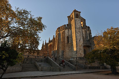 Convento de Cristo (TerePedro) Tags: tomar santarém portugal iglesia church kirche