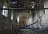 place of cult (jkatanowski) Tags: abandoned forgotten decay church uwa poland europe exploration urbex urban lost broken indoor canon tokina 1116mm dust