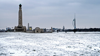Southsea Snow